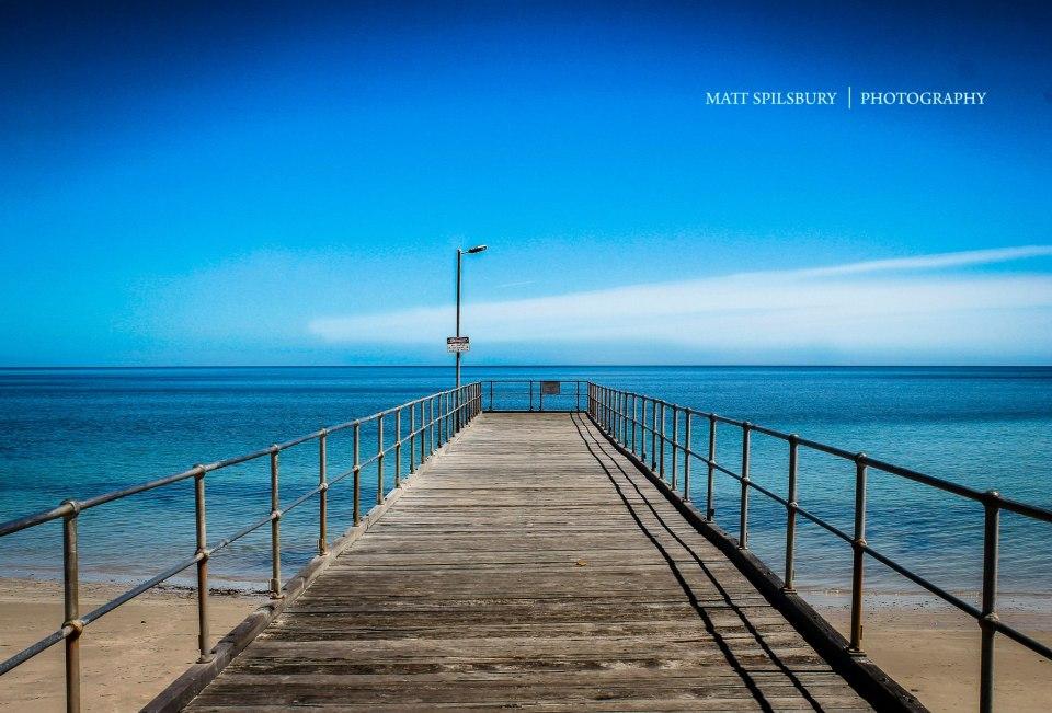 Copyright 2013 – Matt Spilsbury Photography