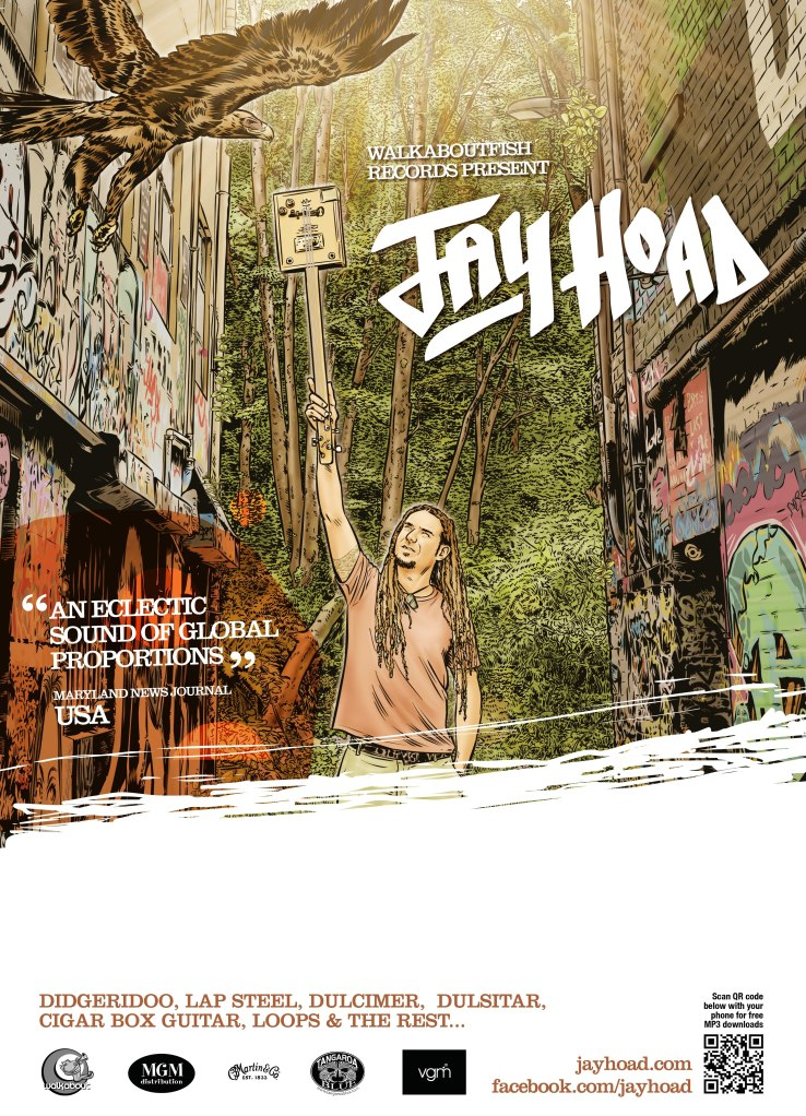 Jay_Hoad_2013_poster