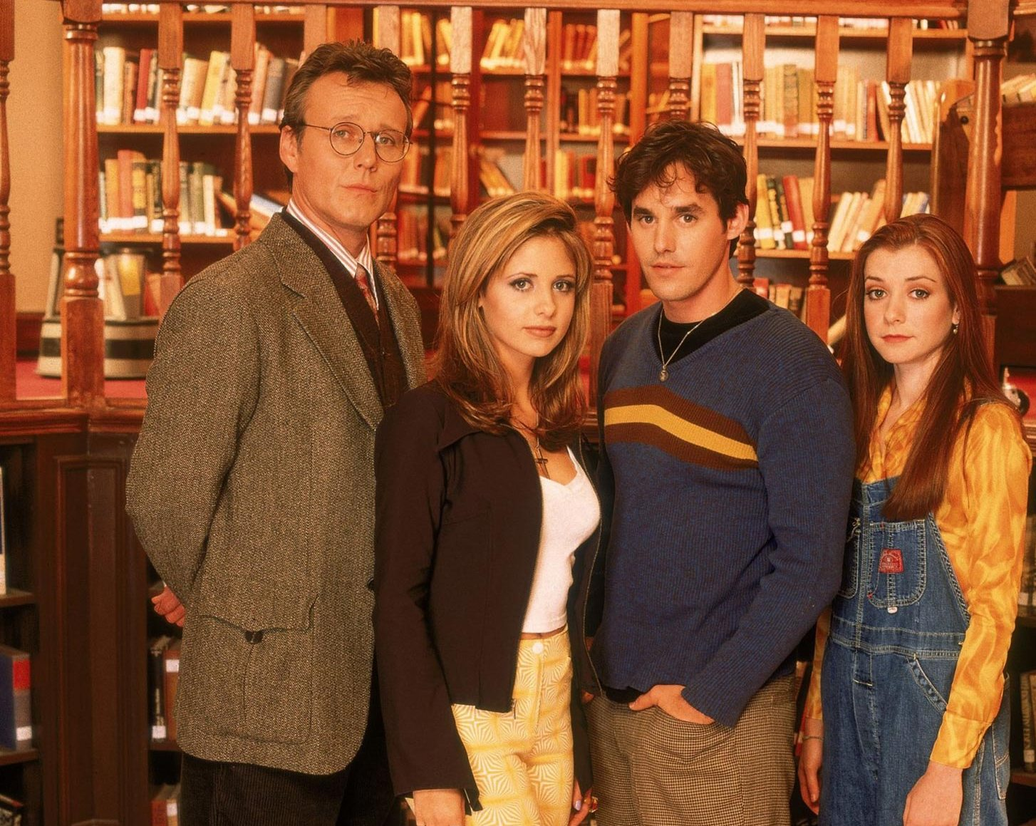 TV SHOWS – Your All Time Top 10 | Ezra Magazine