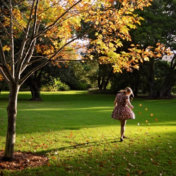 autumn feels like